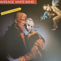 Average White Band: Cupids in Fashion (Clear Vinyl LP)(New/Sealed)