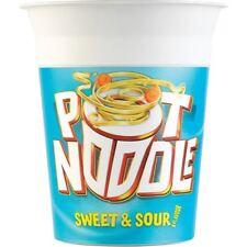 Pot Noodle Sweet & Sour (90g)