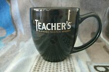 TEACHER'S WHISKY - Mug  . FREE UK P+P ....................................