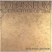 Colosseum - Daughter of Time New CD