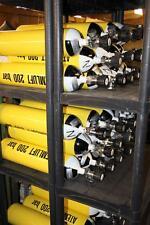 Feuerwehr Atemluftflasche THW FW 4L / 200 bar bis 08/ 2020.Tüv !!! TOP