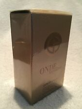 "Giorgio Armani Onde Mystere 1.7 oz/50 ml Eau de Parfum New in Sealed Box ""RARE"""