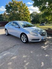 Vauxhall Insignia Exclusive Auto Navi for sale