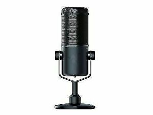 Razer Seiren Elite Streaming Microphone - Made for Professional Streaming