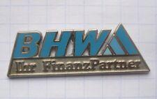 BHW/il partner finanziario... costruzione-Cassa di risparmio/Bank Pin (108e)
