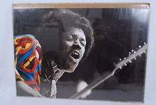 1991 Jimi Hendrix Poster #3124, Photo from the Hulton Deutsch Collection