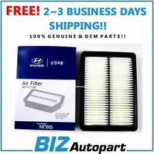 GENUINE ! AIR FILTER FOR 15-19 HYUNDAI SONATA 16-20 KIA OPTIMA OE # 28113-C1100