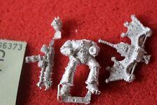 Games Workshop Warhammer 40k Chaos Space Marines Night Lords Raptor Flamer A