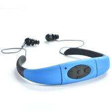 Piscina Auriculares Impermeable Deporte Resistente al Agua Ipx8 Inalámbrico Bluetooth