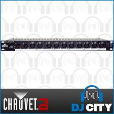 Chauvet DJ DataStream DMX Optical Splitter Allows for 4 Additional Daisy-Chains