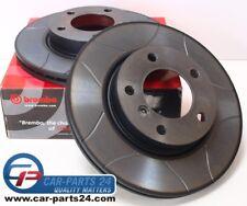 Brembo MAX Bremsscheiben vorne 286x22 mm für BMW e36 e46 Z3 Z4 brake discs
