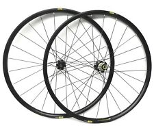 Mavic Crossmax 29 Wheelset Boost 110-148 6-Bolt Disc SRAM XD 10-11 Speed  NEW