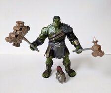 Marvel Legends Gladiator Hulk Build A Figure Complete Thor Ragnarok - New