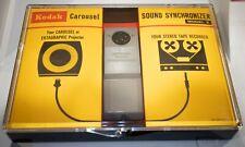 Kodak Carousel Sound Synchronizer