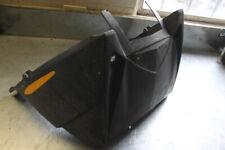 2007 SKIDOO REV 800 SUMMIT FRONT BUMPER SKID PLATE FRONT BLACK #21532