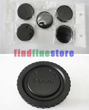 5pcs Body cap cover protector for Pentax Q mount camera Q7 Q10 Wholesale lots 5x