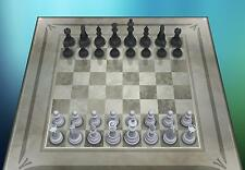 WINDOWS 7 CHESS TITANS FOR WINDOWS 10 - CD - WILL NOT WORK AFTER UPDATE 1607