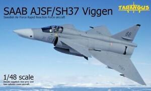 Tarangus 1/48 SAAB AJSF/SH37 Viggen SWAFRAP