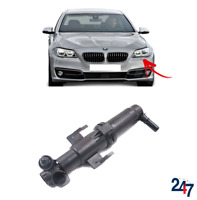 FRONT HEADLIGHT WASHER JET LEFT N/S COMPATIBLE WITH BMW 5 SERIES F10 F11 F07 LCI