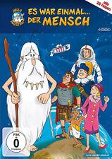 Es war einmal... Der Mensch - Alle 26 Folgen             | Gesamtbox | DVD | 025