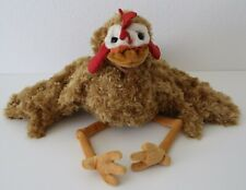 Folkmanis Chicken Bird 2861 Animal Plush Puppet