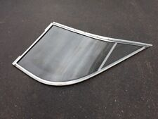 2000s Four Winns Sea-Ray Glastron Rinker PORT SIDE LH Curved Glass Windshield