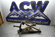 BC8 FRONT RIGHT A ARMS KNUCKLE ETC 98 YAMAHA WARRIOR 350 YFM ATV QUAD FREE SHIP