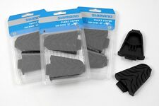 Shimano SH45 SPD-SL Cleats Covers Pedal Cleat Covers One Size Black