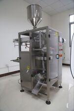 1-50ml Iregular Bag Energy Gel Packing Machine/Small Sachet Energy Gel Machine