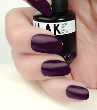 Vernis à ongles Semi-Permanent  - I - LAK- aubergine chic - PEGGY SAGE -190516