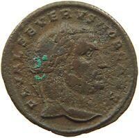 ROME EMPIRE SEVERUS II FOLLIS GENIO POPVLI ROMANI RARE #t150 473