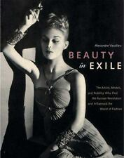 Beauty in Exile: The Artists, Models, and Nobility who Fled the Russian