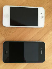 Apple iPhone 4 - 16GB - Black (AT