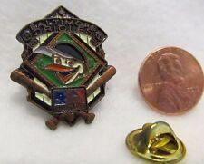 Baltimore Orioles 25th Anniversary No 1 Limited Edition Baseball MLB Lapel Pin
