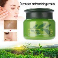 Green Tea Essence Face Cream Moisturizing Whitening Skin Anti-aging wrinkle 50g