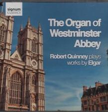 Organ Of Westminster Abbey - Robert Quinney  ST2.182