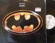 "PRINCE-BATDANCE ~ 12"" SINGLE PS"