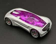 Hot Wheels Nitrium AcceleRacers  Diecast Model, Great Condition