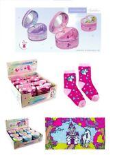 bb-Klosterman Chilai Magic Socks, Chilai Magic Handtuch, Einhorn Herz Spieluhr