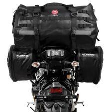 Satteltaschen Set für Honda Africa Twin CRF 1000 L CB50 Hecktasche