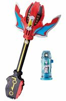NEW Bandai Ultraman GEED DX Giga Finalizer Toy from Japan F/S
