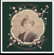 Sandy Denny - Like An Old Fashioned Waltz (Clear Vinyl) [New Vinyl LP] Clear Vin