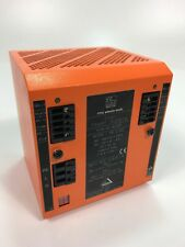 IFM Dual Power Supply ac1212, en: 230/115v ac, suministro eléctrico Interface