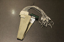 Agilent HP 10089A Logic Woven Cable w/ Flying Leads for 54622D MSOX2000 MSOX3000