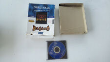 Diablo 1 RPG BLIZZARD PC Big Box FRancais