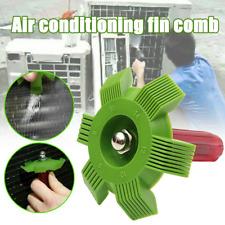 A/C Condenser Radiator Evaporator Fin Straightener Comb Rake Cleaner Tool 2020