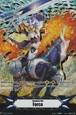 1x Cardfight!! Vanguard Imaginary Gift [Force] King of Knights, Alfred - V-GM/00