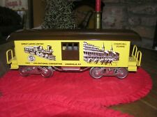 McCoy Standard Gauge TCA 1983 National Convention Louisville, Churchill Downs (A