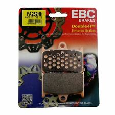 EBC FA252HH Sintered Motorcycle Brake Pads Set