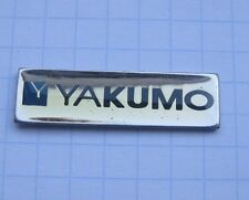 Yakumo/it/CE/Entertainment... equipo pin (131a)